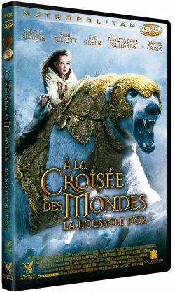 A la Croisée des mondes : la Boussole d'Or - Edition Simple