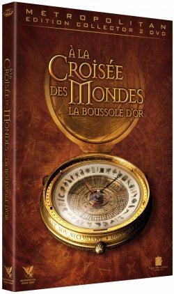A la Croisée des mondes : la Boussole d'Or - Edition Collector