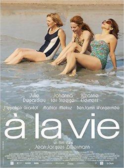 A la vie - DVD