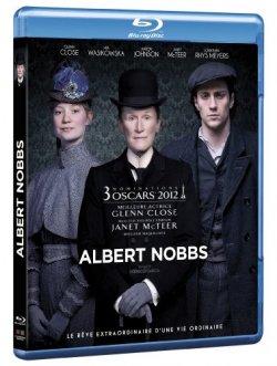Albert Nobbs Blu Ray