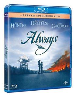 Always - Blu Ray