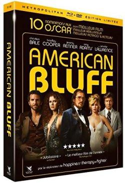 American Bluff - Blu Ray Collector