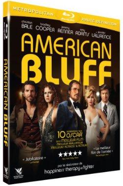 American Bluff - Blu Ray