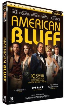 American Bluff - DVD