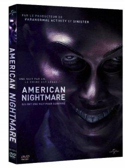 American Nightmare - DVD