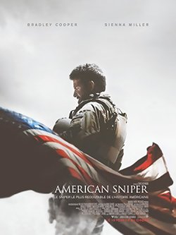 American Sniper - Blu Ray