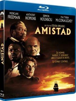 Amistad - Blu Ray