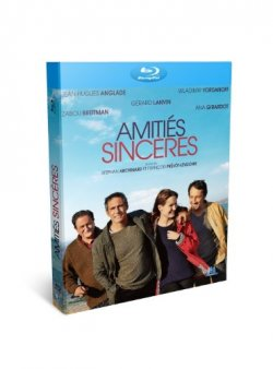 Amitiés sincères - Blu Ray