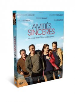 Amitiés sincères - DVD
