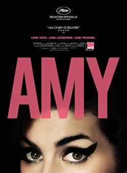 Amy - Blu Ray