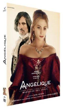 Angelique - DVD