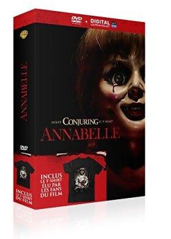 Annabelle - DVD