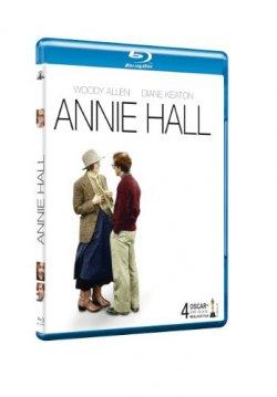 Annie Hall - Blu Ray