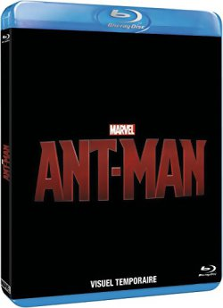 Ant-Man - Blu Ray