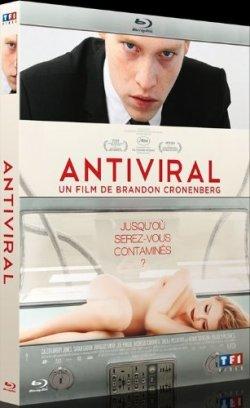 Antiviral - Blu Ray