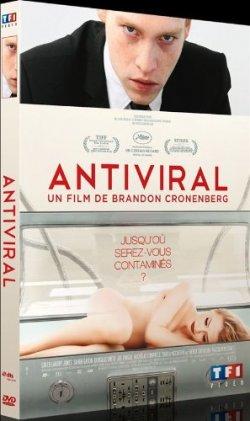 Antiviral - DVD