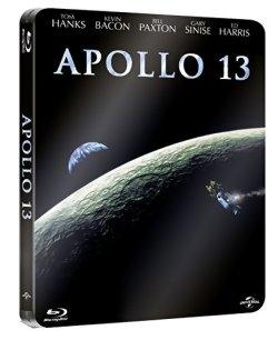 Apollo 13 - Blu Ray Édition 20ème Anniversaire