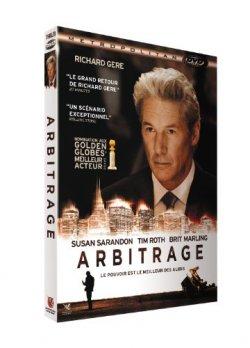 Arbitrage - DVD