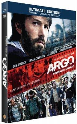 Argo - Blu Ray
