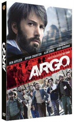 Argo - DVD