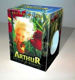 Arthur et les Minimoys - Edition Collector