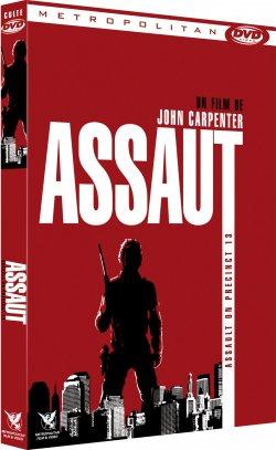 Assaut DVD