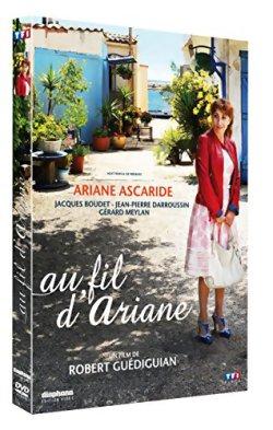 Au fil d'Ariane - DVD