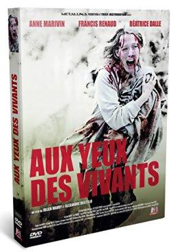 Aux yeux des vivants - DVD