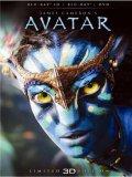 Avatar - Blu-Ray 3D