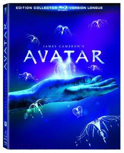 Avatar - Collector