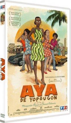 Aya de yopougon - DVD