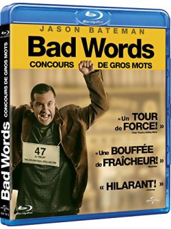 Bad Words - Blu Ray