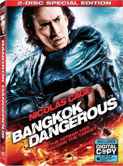 Bangkok Dangerous - Special Edition