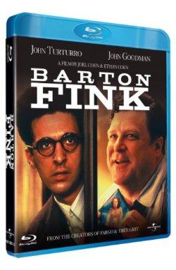 Barton Fink Blu-ray