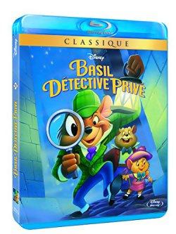 Basil détective privé - Blu Ray