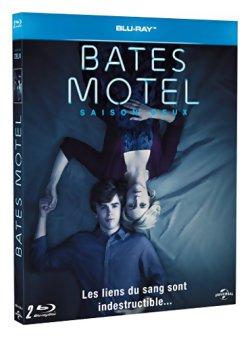 Bates Motel Saison 1 - Blu Ray