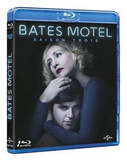Bates Motel saison 3 - Blu Ray