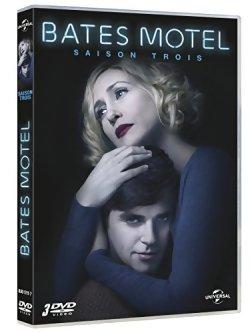 Bates Motel saison 3 - DVD