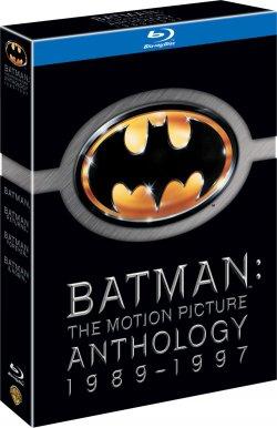 Batman Anthology (1989 - 1997)