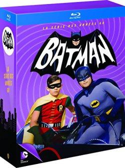 Batman, la série - Blu Ray