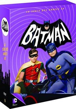 Batman, la série - DVD