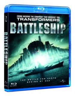 Battleship - Blu Ray
