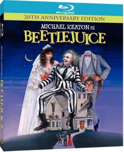 Beetlejuice - 20th Anniversary Edition