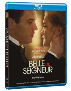 Belle du seigneur - Blu Ray