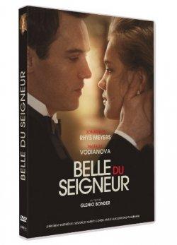 Belle du seigneur - DVD