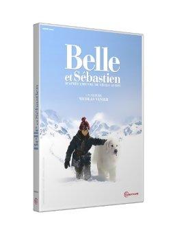 Belle et Sebastien - DVD