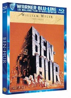 Ben-Hur Blu Ray