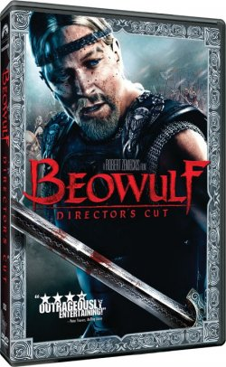 Beowulf - Director's Cut