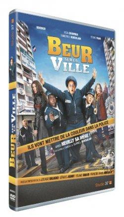 Beur sur la ville DVD