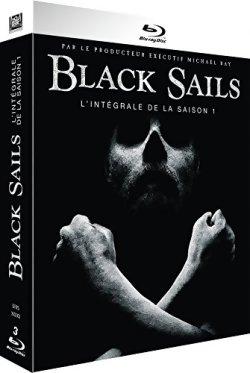 Black Sails saison 1 - Blu Ray